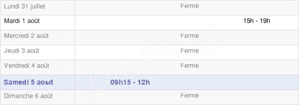 Free horaires duaccueil de la mairie de jalons with code for Code postal chalon en champagne